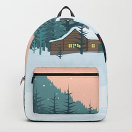Back home Backpack