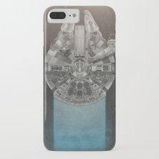 Millennium Falcon (Re-Release) Slim Case iPhone 7 Plus