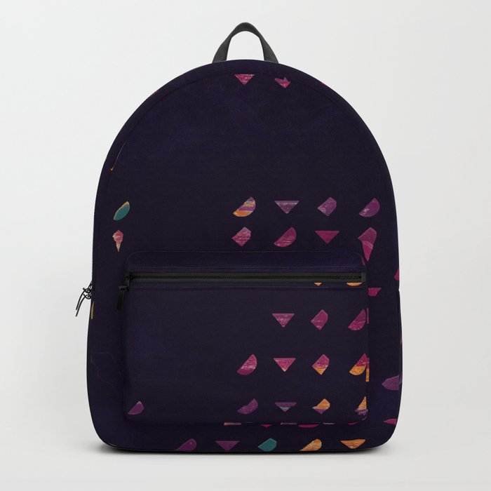 Vei, vino, dici Backpack