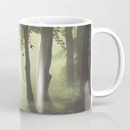 Wispy Forest Mists Coffee Mug