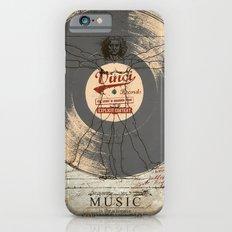 VINCI RECORD iPhone 6s Slim Case