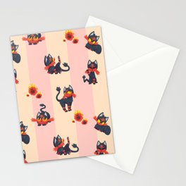 Littens Stationery Cards