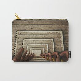 Hypnotic Workplace Carry-All Pouch
