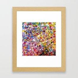 Speck-tacular Speck-tacular Framed Art Print