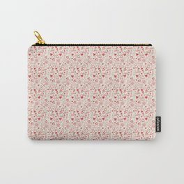 Texure Love Carry-All Pouch