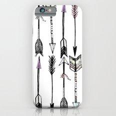 Arrows & more arrows Slim Case iPhone 6s