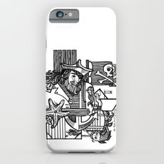 Pirate iPhone 6s Slim Case