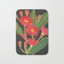 Flowering Gum Bath Mat