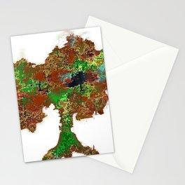 Oak NoProblem 2 Stationery Cards