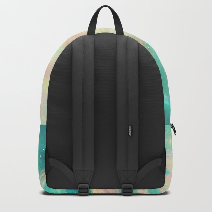 Earth phoenix Backpack