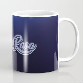 Tabula Rasa Coffee Mug