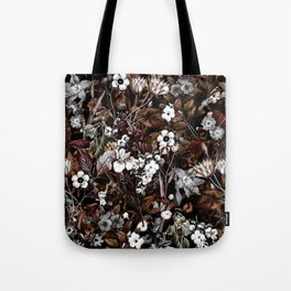 NIGHT GARDEN XXIV Tote Bag