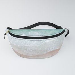 Birds View Sea Fanny Pack