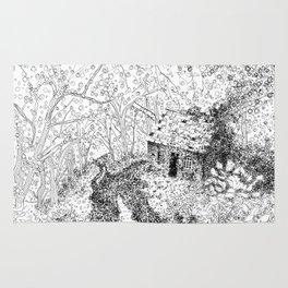 Forest Cottage Rug