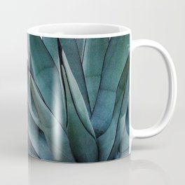 Agave Vivid Vibes #1 #tropical #decor #art #society6 Coffee Mug