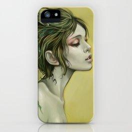 43 Locks iPhone Case