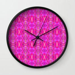 Peekaboo-AC835 Wall Clock