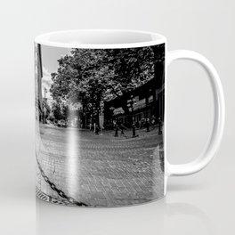 Historic Gastown Coffee Mug