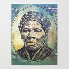 Hero Harriet  Poster