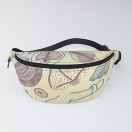 Variety of Sex -Rainbow  Fanny Pack