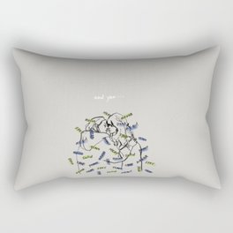 mygirl Rectangular Pillow