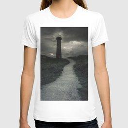 Mysterious Lighthouse T-shirt