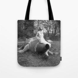 Primeval Tote Bag