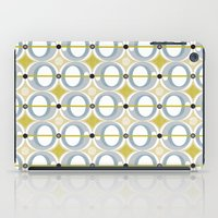 airplane iPad Cases featuring airplane by ottomanbrim