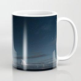 Night Coast Coffee Mug