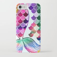 Mermaid iPhone 7 Slim Case