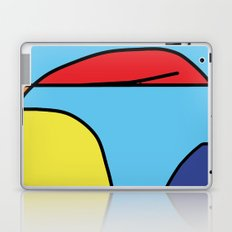 Untitled titulable Laptop & iPad Skin