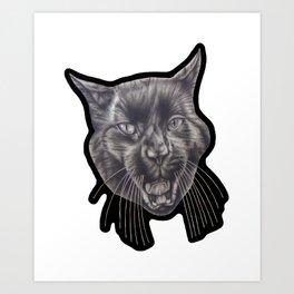 Desmond Art Print