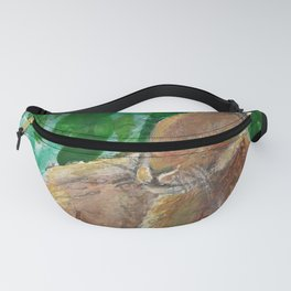 The Pause Fanny Pack