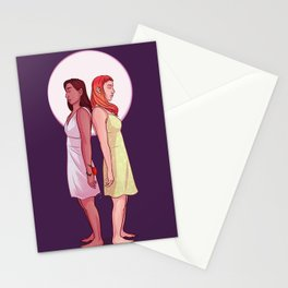 Miel and Ivy Stationery Cards