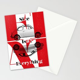 Difference No.2 Stationery Cards