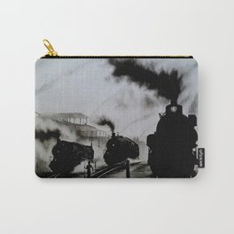 THE YARD Carry-All Pouch