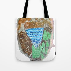 SOUL SAILOR no.1 Tote Bag