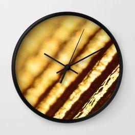 2 of 19 Wall Clock