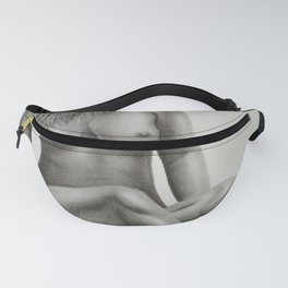 Nude№364 Fanny Pack