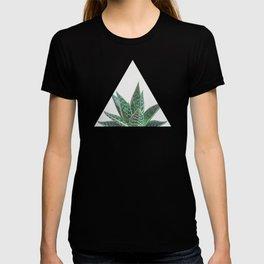 Aloe Tiki T-shirt