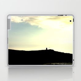 This Way Lies Home - Original Photographic Art  Laptop & iPad Skin