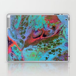 Electric Boogaloo Laptop & iPad Skin
