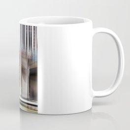 City Blues Coffee Mug