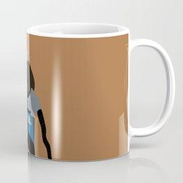 Airforce Fox Coffee Mug