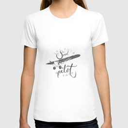 Let your soul  T-shirt