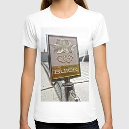 olympic buick  T-shirt
