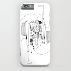 Two's Company Slim Case iPhone 6s