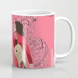 STATE OF AFFAIR - MORGAN WEIDINGER Coffee Mug