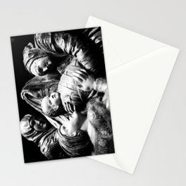 """O Holy Night"" Stationery Cards"