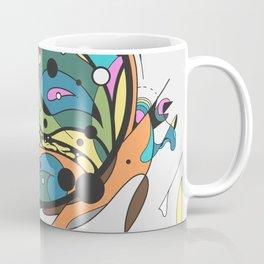 A Neat Apocalypse Coffee Mug